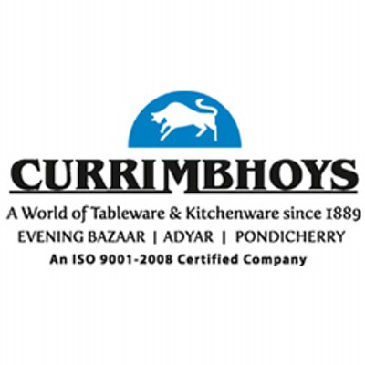 Currimbhoys Home Product